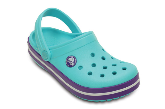 BOTY CROCS CROCBAND KIDS pool 10998