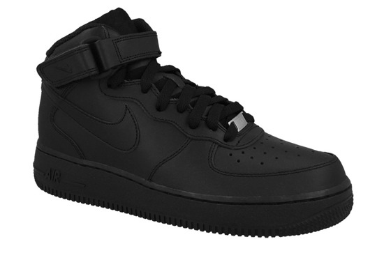 BUTY NIKE AIR FORCE 1 MID '07 366731 001