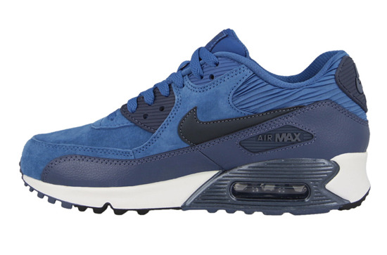 BUTY NIKE AIR MAX 90 LEATHER 768887 401