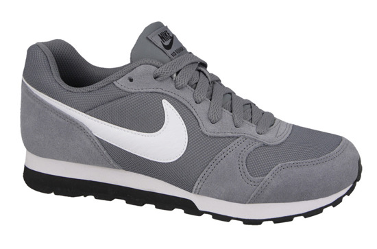 BUTY NIKE MD RUNNER 2 (GS) 807316 002
