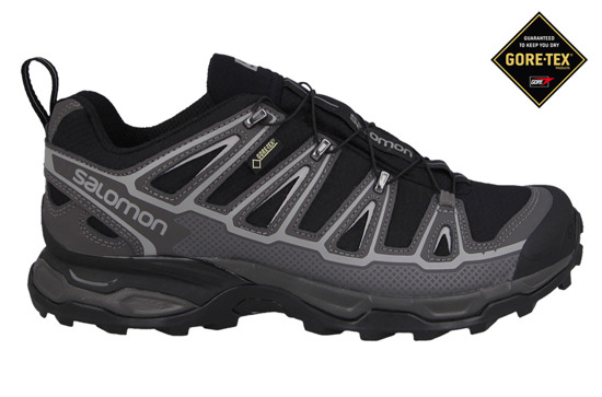 BUTY SALOMON X ULTRA 2 GORE TEX 371560