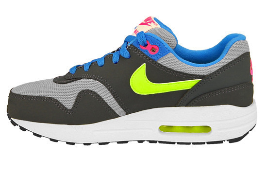Buty NIKE AIR MAX 1 GS 555766 015