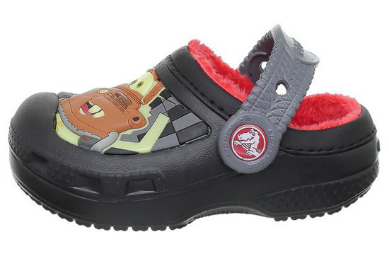 Crocs CARS 12372 BLACK-40%