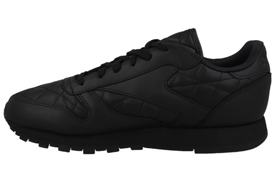 DÁMSKÉ BOTY REEBOK CLASSIC LEATHER QUILTED AR1263