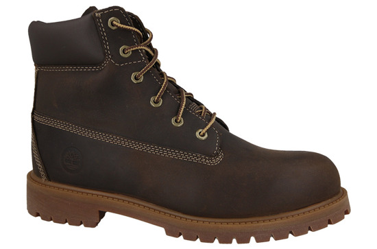 DÁMSKÉ BOTY TIMBERLAND CLASSIC PREMIUM 6-IN 80903