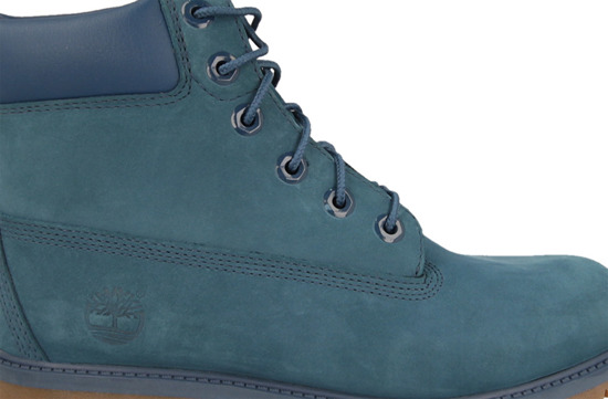 DÁMSKÉ BOTY TIMBERLAND PREMIUM 6 IN JUNIOR A13I7