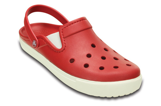 FLIP CROCS CITILANE CLOG PEPPER 201831