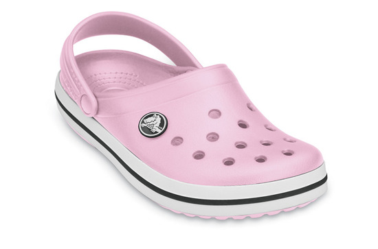 FLIP CROCS CROCBAND KIDS 10998 BUBBLE
