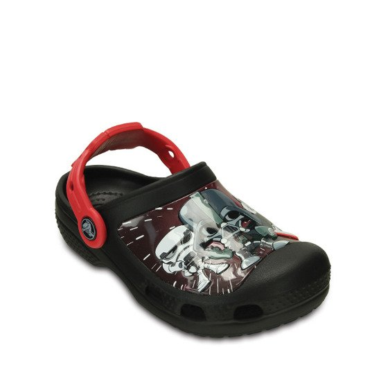 FLIP CROCS STAR WARS DARTH VADER 201501
