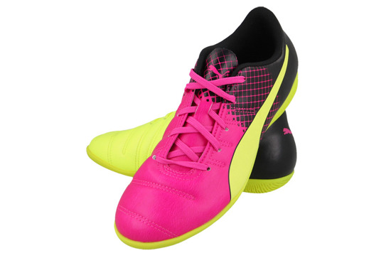 HALÓWKI PUMA evoPOWER 4.3 IT JR 103626 01
