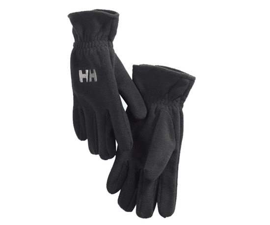 RĘKAWICZKI HELLY HANSEN FLEECE GLOVES 990