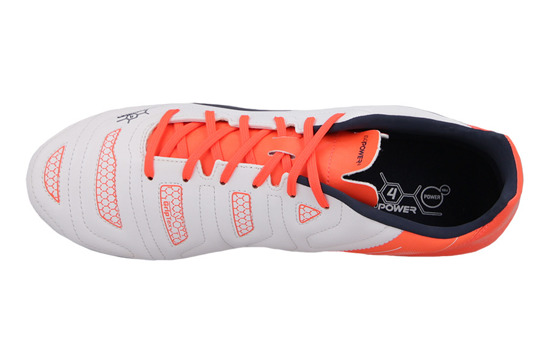 103228 05 KORKI PUMA evoPOWER 4.2 FG JUNIOR