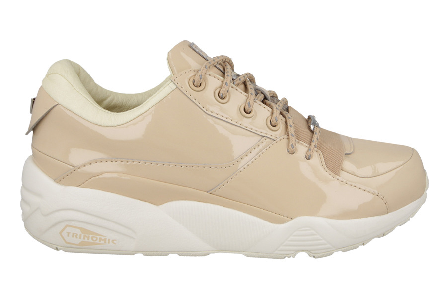 f6410ab06b0 shoes puma r698 women eng pl WOMENS SHOES PUMA R698 WOMEN PATENT NUDE ...