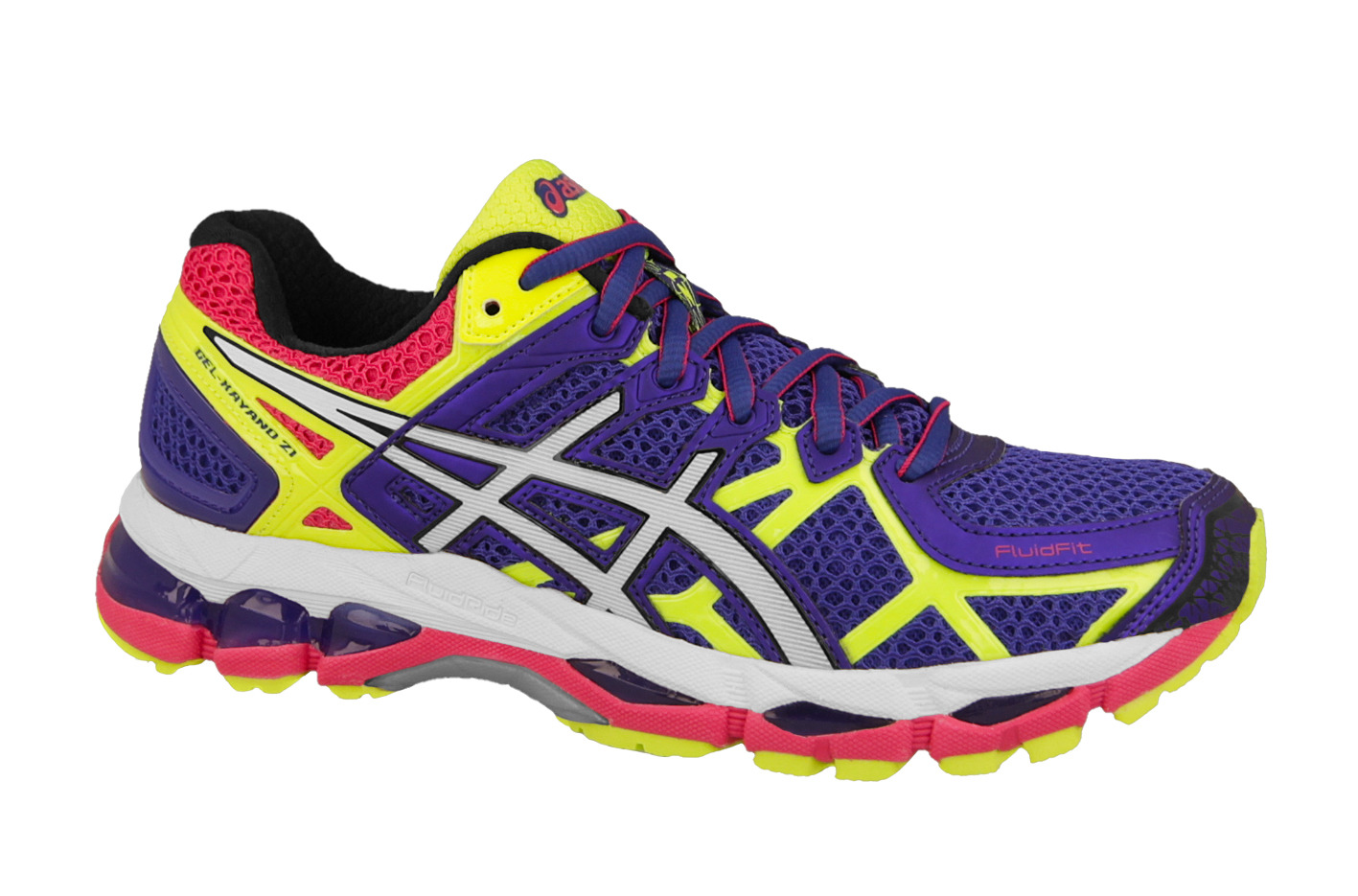 women 39 s shoes shoes asics gel kayano 21 t4h7n 4601 running shoes. Black Bedroom Furniture Sets. Home Design Ideas
