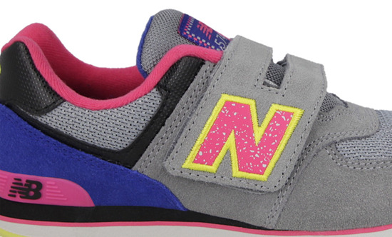 CHILDREN'S SHOES NEW BALANCE KV574O6Y