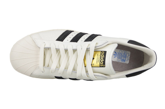 WOMEN'S SHOES  ADIDAS SUPERSTAR 80S DELUXE B25963