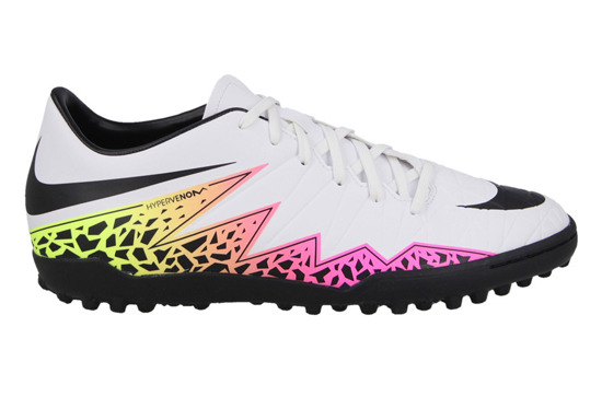 CHILDREN'S SHOES NIKE HYPERVENOM PHELON 49922 108
