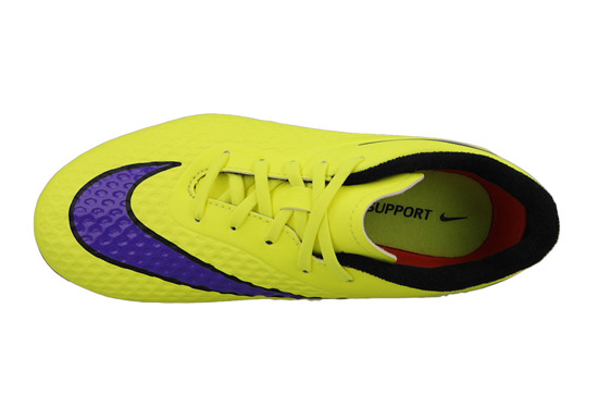 CHILDREN'S SHOES NIKE HYPERVENOM PHELON JR 599062 758