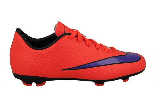 CHILDREN'S SHOES NIKE MERCURIAL VICTORY JR 651634 650
