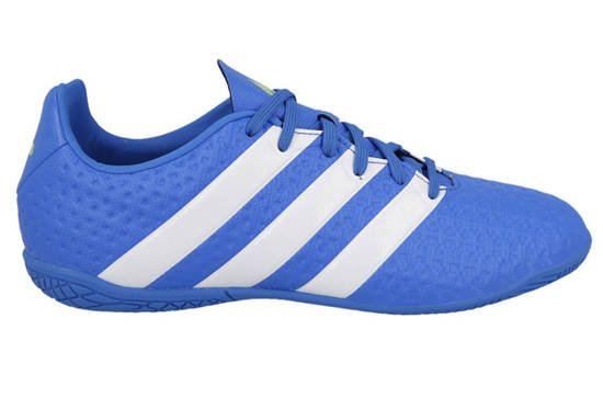 CHILDREN'S SHOES adidas ACE 16.4 IN JUNIOR AF5045