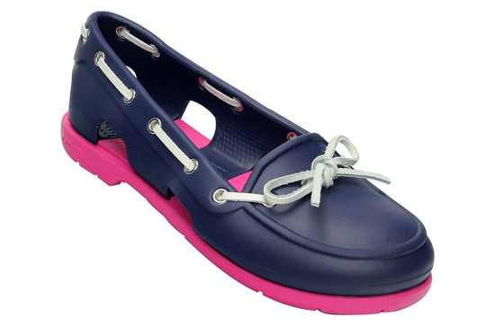 CROCS SHOES BEACH LINE WOMEN 14261 NAUT