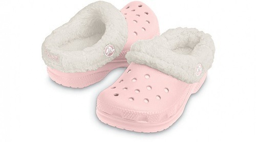 CROCS SHOES FLIP-FLOPS 10048 COTTON