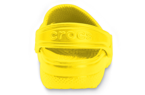 CROCS SHOES FLIP-FLOPS CLASSIC KIDS 10006 BURST