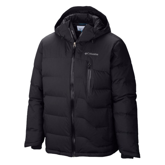 JACKET COLUMBIA POWDER SO4261 013
