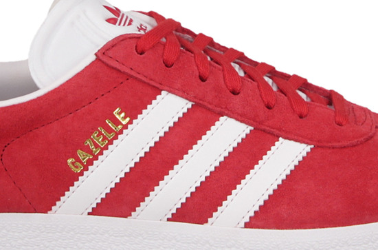 MEN'S SHOES ADIDAS ORIGINALS GAZELLE BB5486