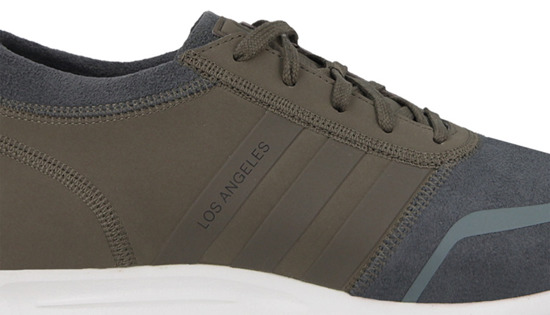 MEN'S SHOES ADIDAS ORIGINALS LOS ANGELES AQ2595