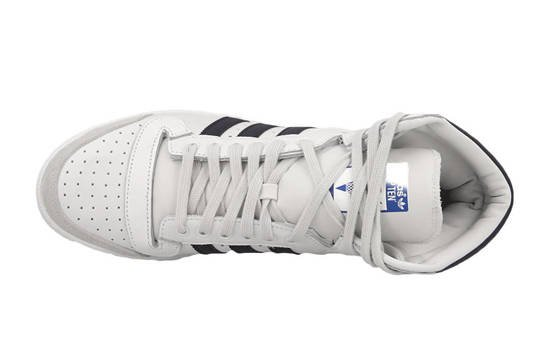 MEN'S SHOES ADIDAS ORIGINALS TOP TEN HI D65161