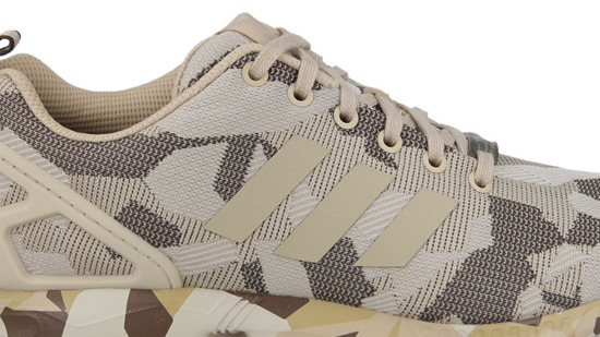 MEN'S SHOES ADIDAS ORIGINALS ZX FLUX AF6308