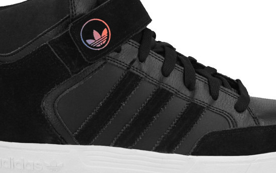 MEN'S SHOES ADIDAS VARIAL MID C75655