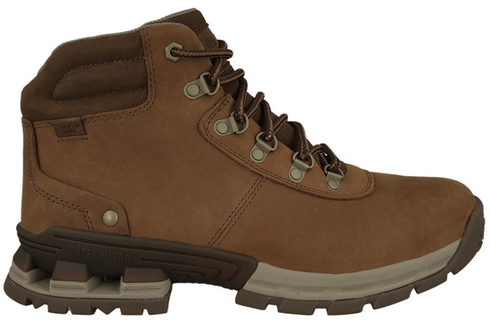 MEN'S SHOES CATERPILLAR JETTISON P720695