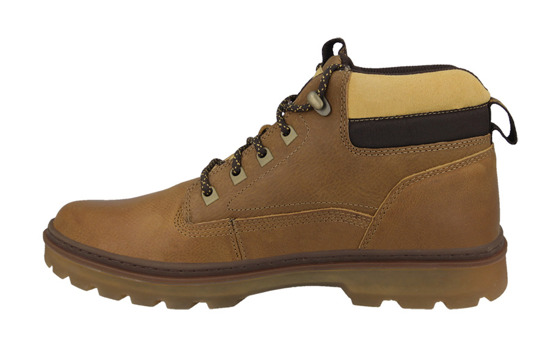 MEN'S SHOES CATERPILLAR KNOX MID P718905