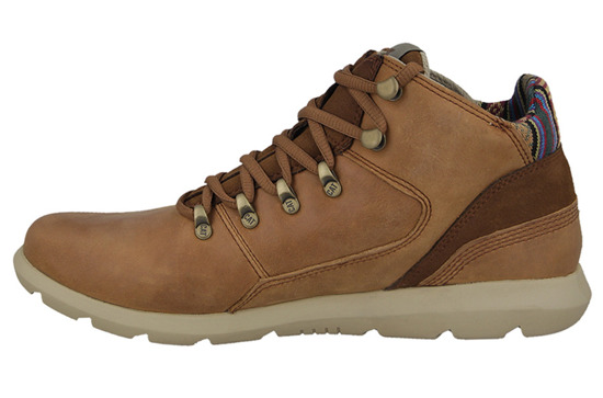 MEN'S SHOES CATERPILLAR PREVAIL P720481