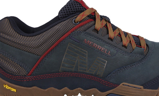MEN'S SHOES MERRELL ANNEX J21237