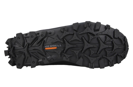 MEN'S SHOES MERRELL FRAXION THERMO 6 J32509