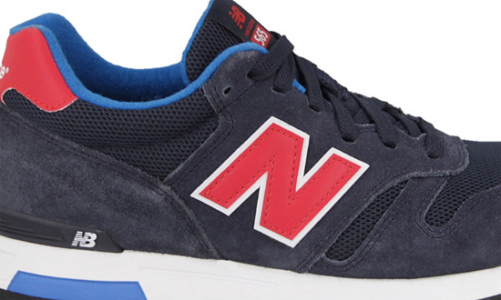 MEN'S SHOES NEW BALANCE ML565SGB