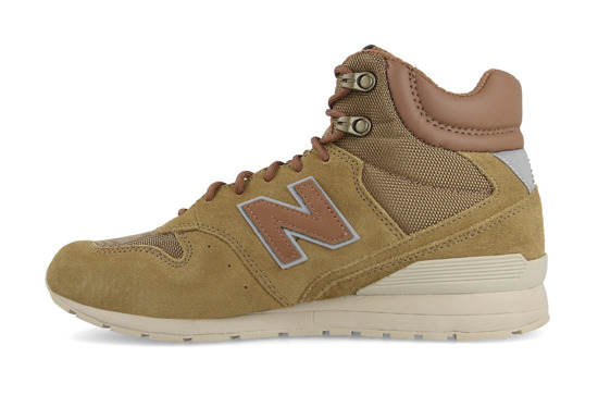 MEN'S SHOES NEW BALANCE MRH996BR