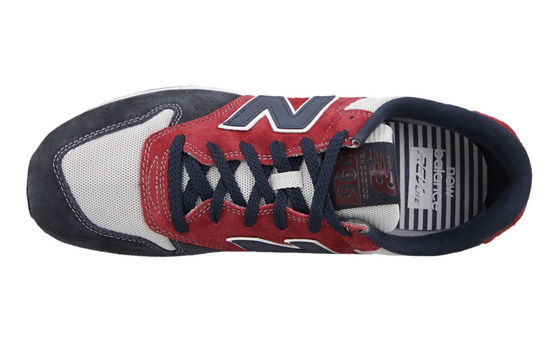 MEN'S SHOES NEW BALANCE MRL996KB