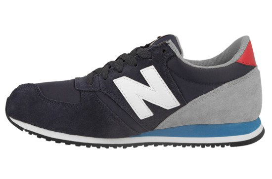 MEN'S SHOES NEW BALANCE U420SNR