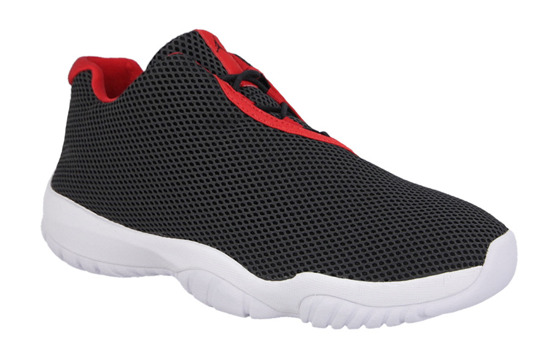 MEN'S SHOES NIKE AIR JORDAN FUTURE LOW 718948 001