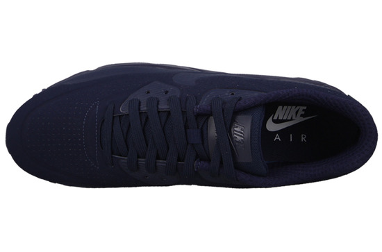 MEN'S SHOES NIKE AIR MAX 90 ULTRA MOIRE 819477 400