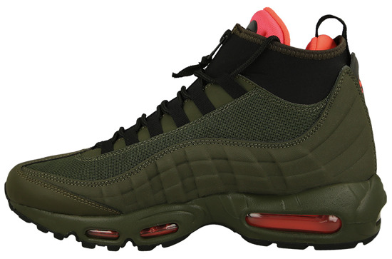 MEN'S SHOES NIKE AIR MAX 95 SNEAKERBOOT 806809 300