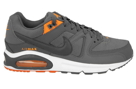 MEN'S SHOES NIKE AIR MAX COMMAND 629993 009