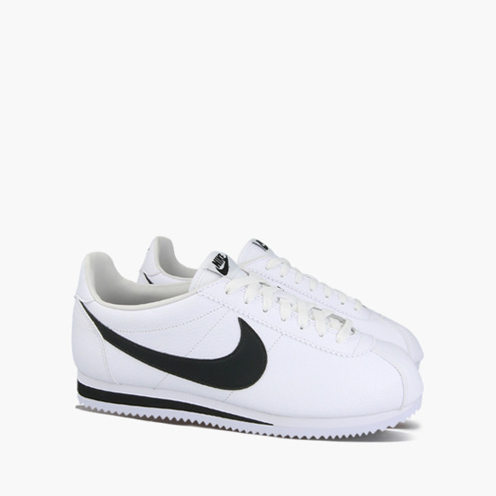 MEN'S SHOES NIKE CLASSIC CORTEZ LEATHER 749571 100