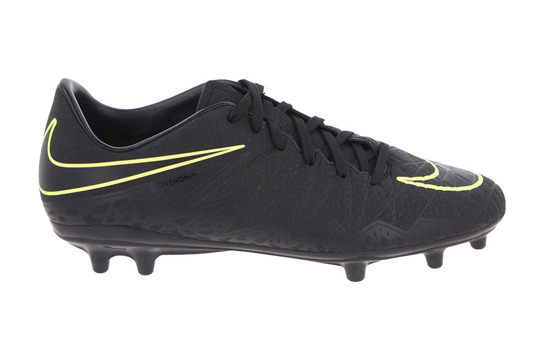MEN'S SHOES NIKE HYPERVENOM PHELON II FG 749896 009