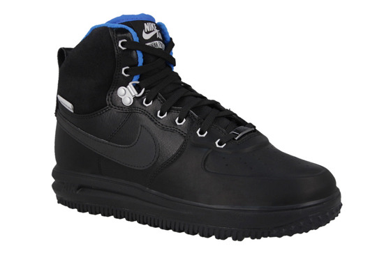 MEN'S SHOES NIKE LUNAR FORCE 1 SNEAKERBOOT 654481 003