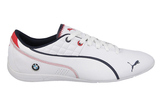 MEN'S SHOES PUMA BMW MS DRIFT CAT 6 LEATHER 305257 02